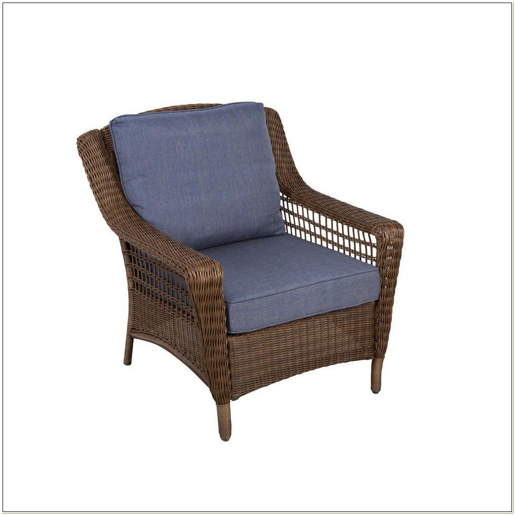 Home Depot Outdoor Lounge Chairs
