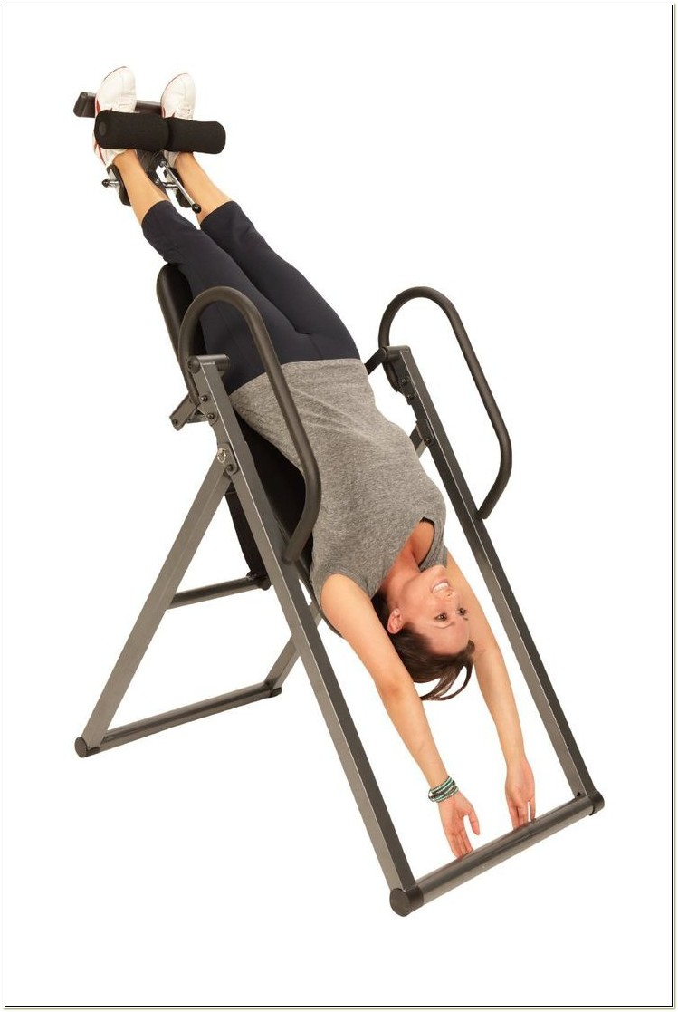 Home Inversion Tables For Back Pain