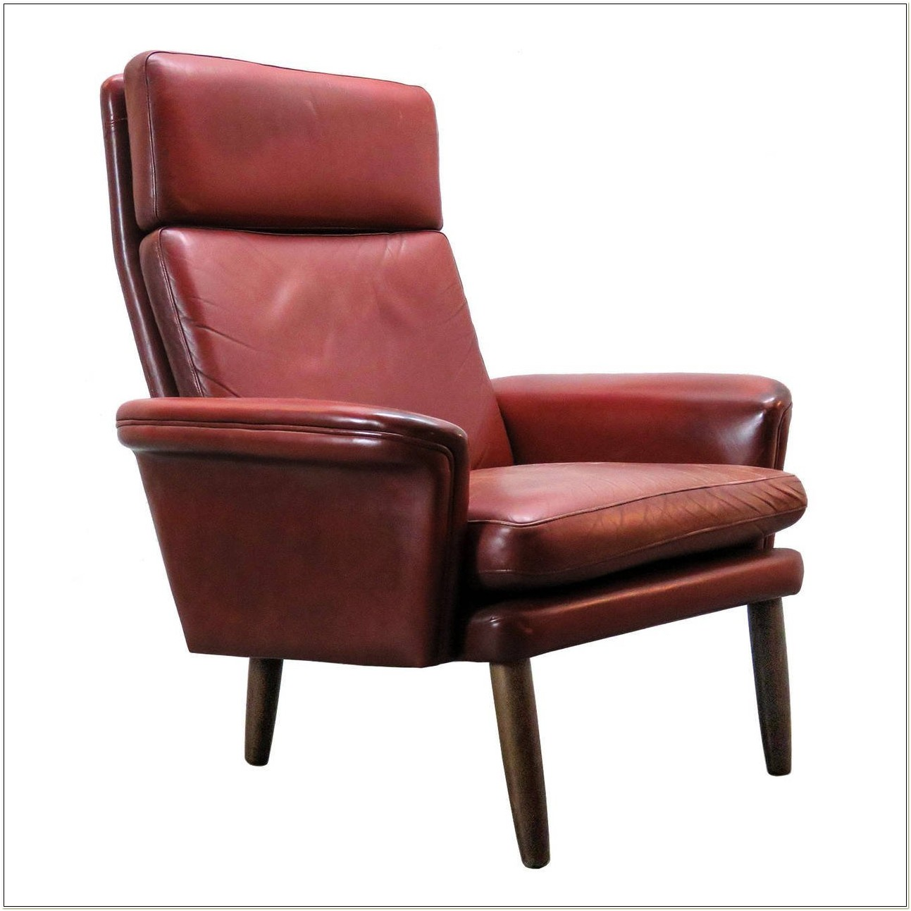 Home Loft Concept Leather Chair