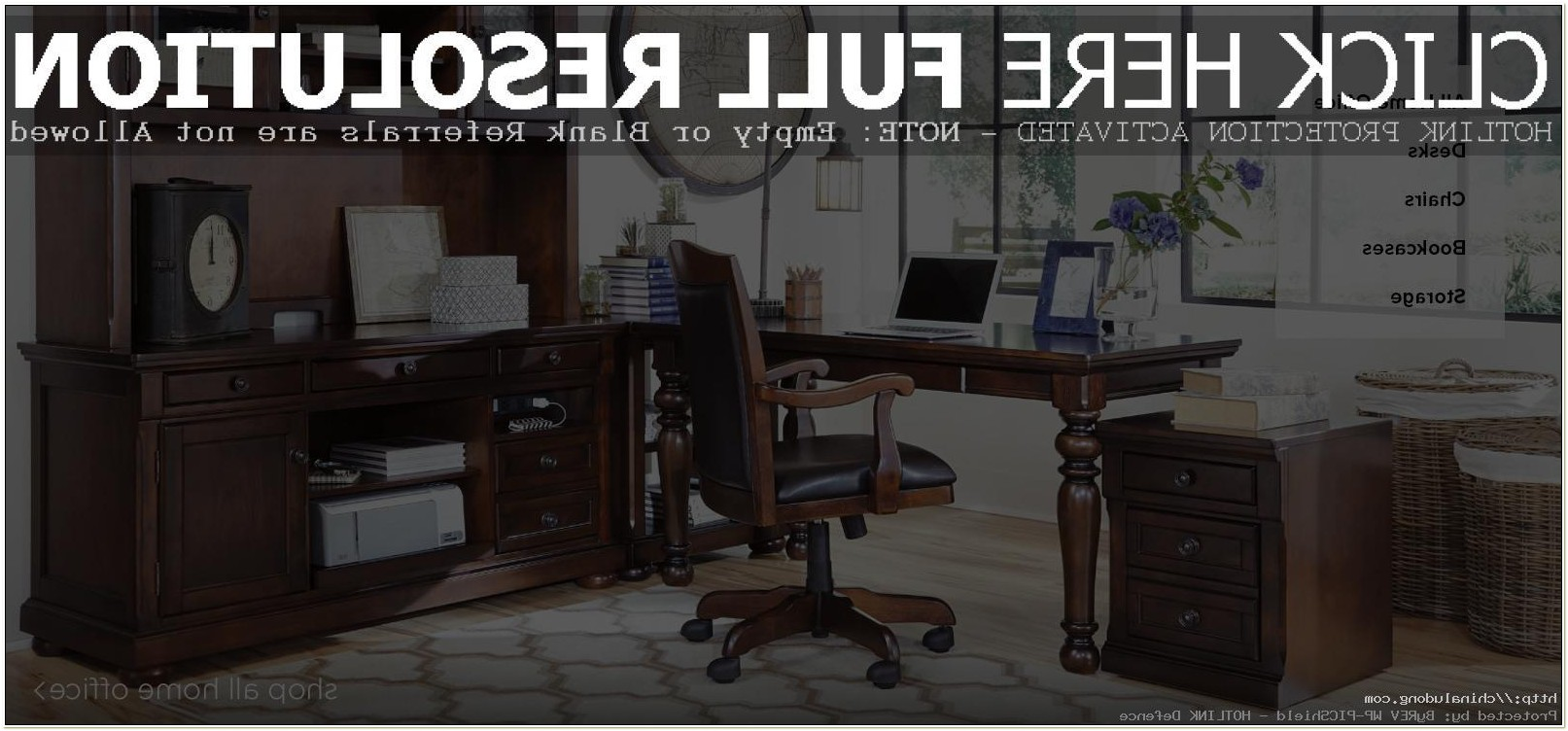 Home Office Furniture Knoxville Tn