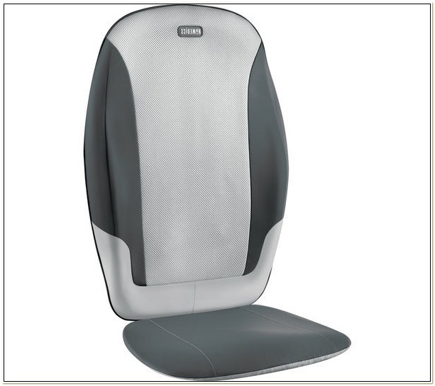 Homedics 3d Ultimate Massage Chair Currys
