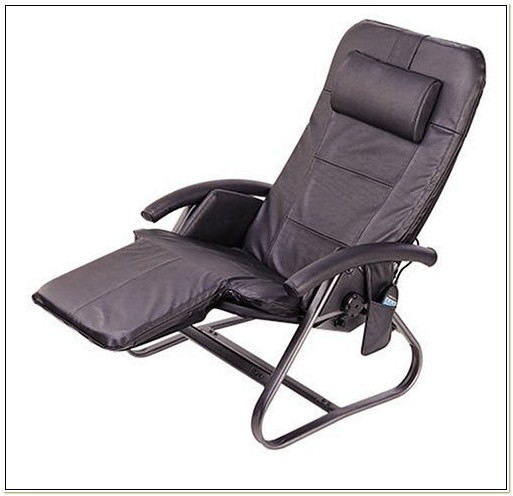 Homedics Anti Gravity Massage Chair