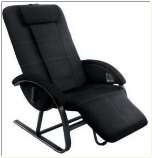 Homedics Elounger Massage Recliner Armchair