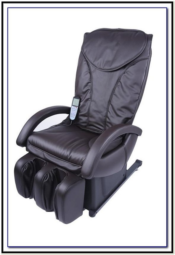 Homedics Shiatsu Massage Chair Ebay