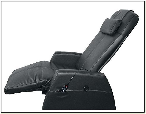 Homedics Zero Gravity Inversion Recliner Chair