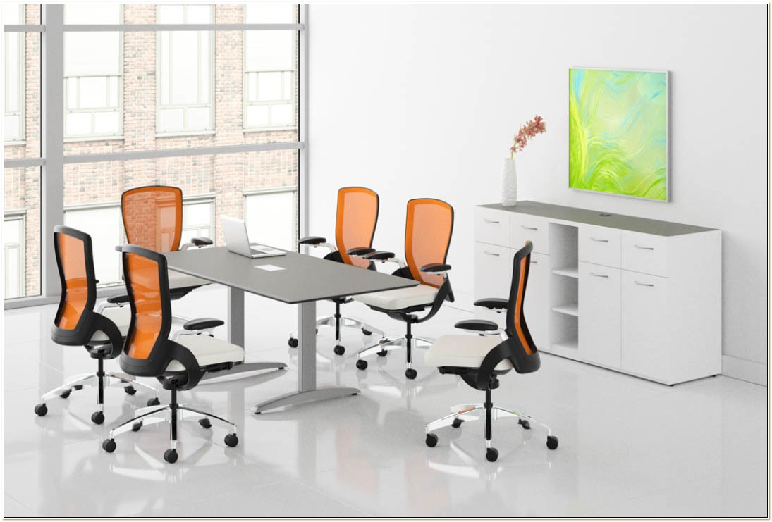 Hon Conference Room Furniture