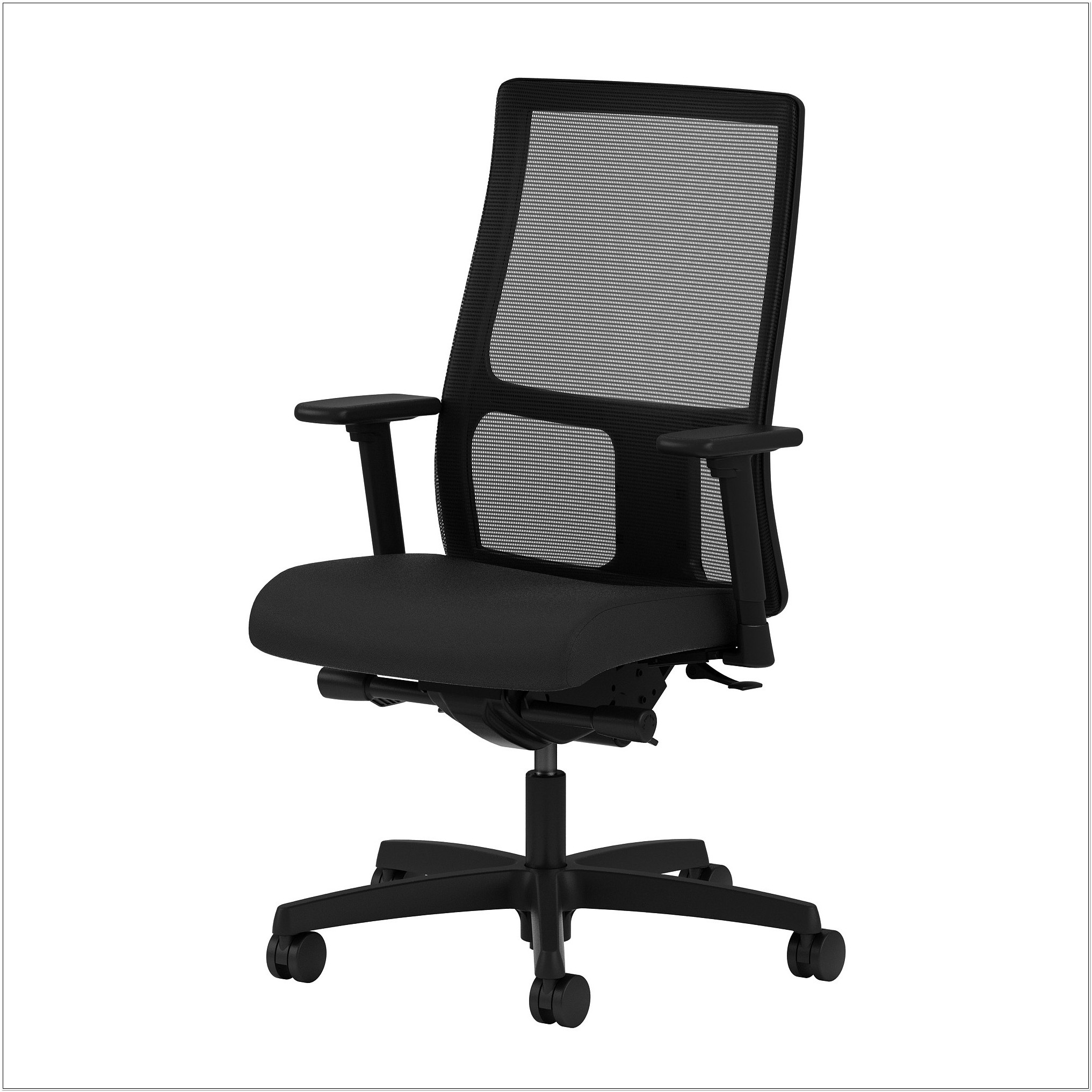 Hon Desk Chair Manual