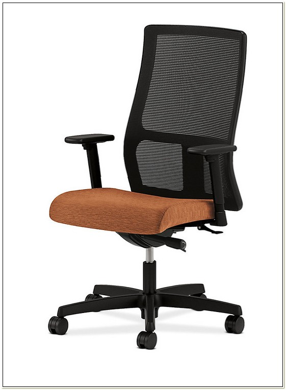 Hon Ignition Mesh Chair Attire Blaze
