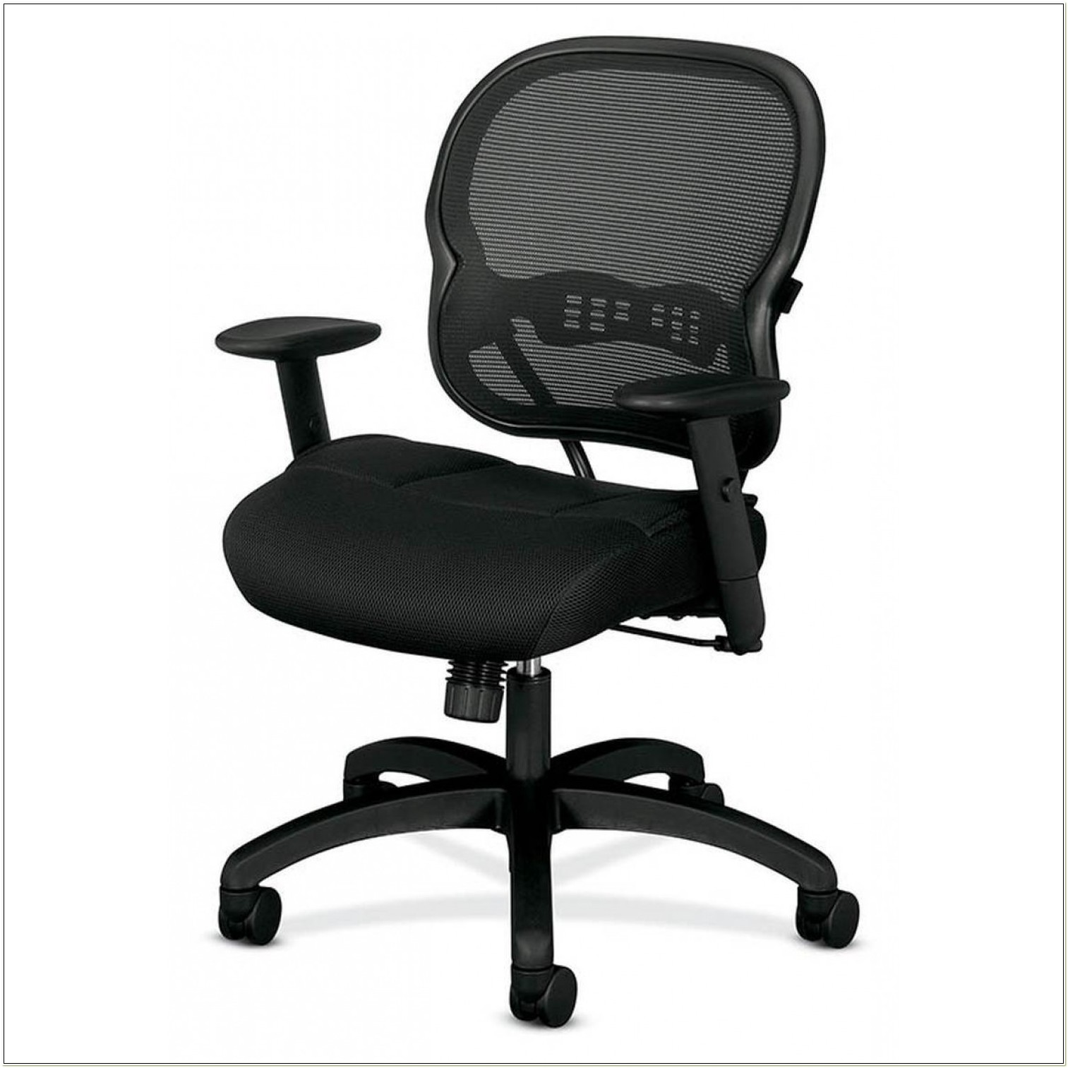 Hon Ignition Mesh Chair Manual
