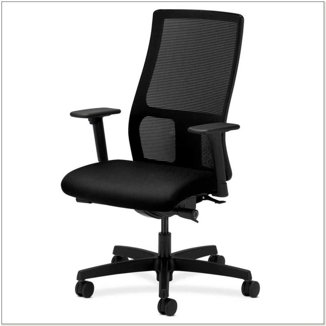 Hon Ignition Mesh Chair