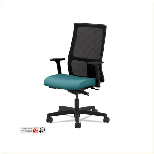 Hon Ignition Series Mesh Mid Back Chair