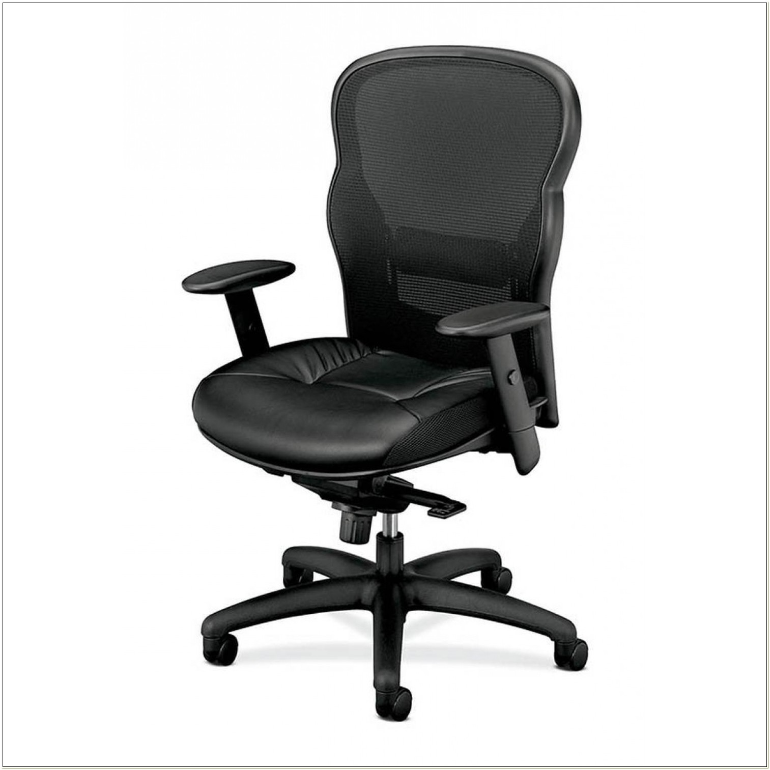 Hon Office Chair Manual