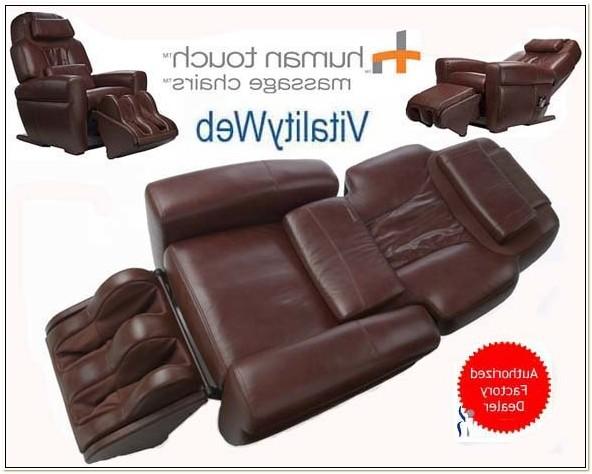 Ht 1650 Massage Chair