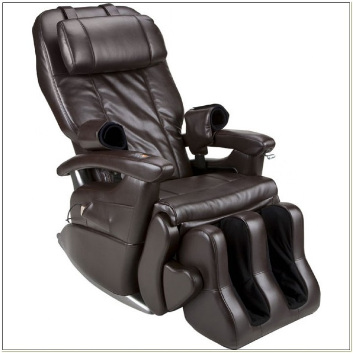 Ht 5320 Wholebody Massage Chair