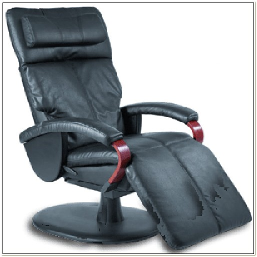 Htt 9cp Massage Chair