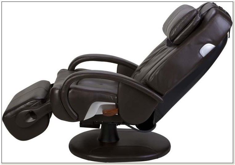 Human Touch Ht 7120 Thermostretch Massage Chair