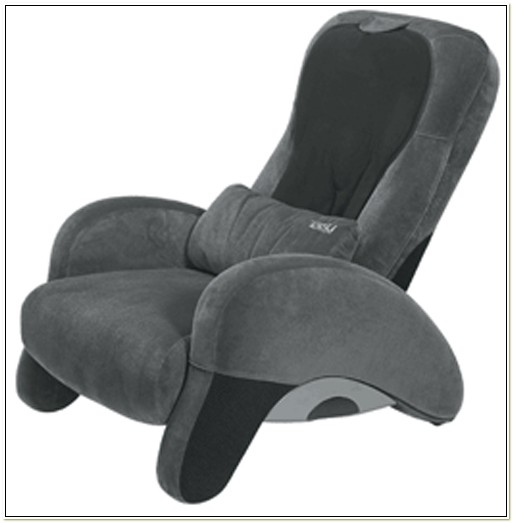 Human Touch Ijoy 100 Robotic Massage Chair