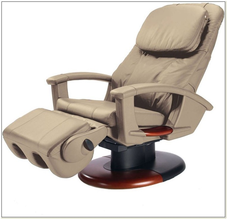 Human Touch Robotic Massage Chair