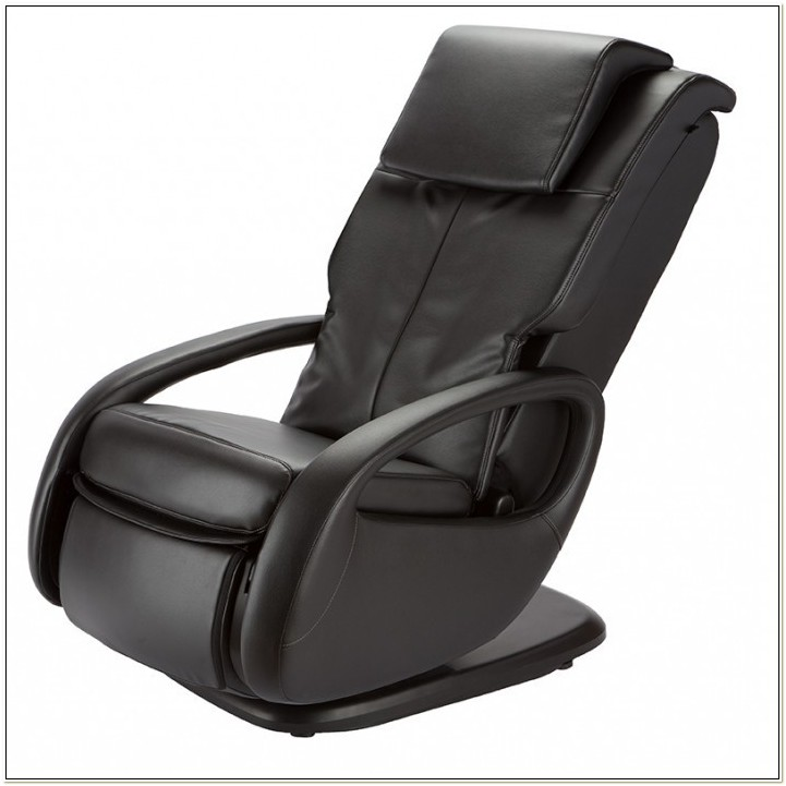 Human Touch Wholebody Immersion Massage Chair
