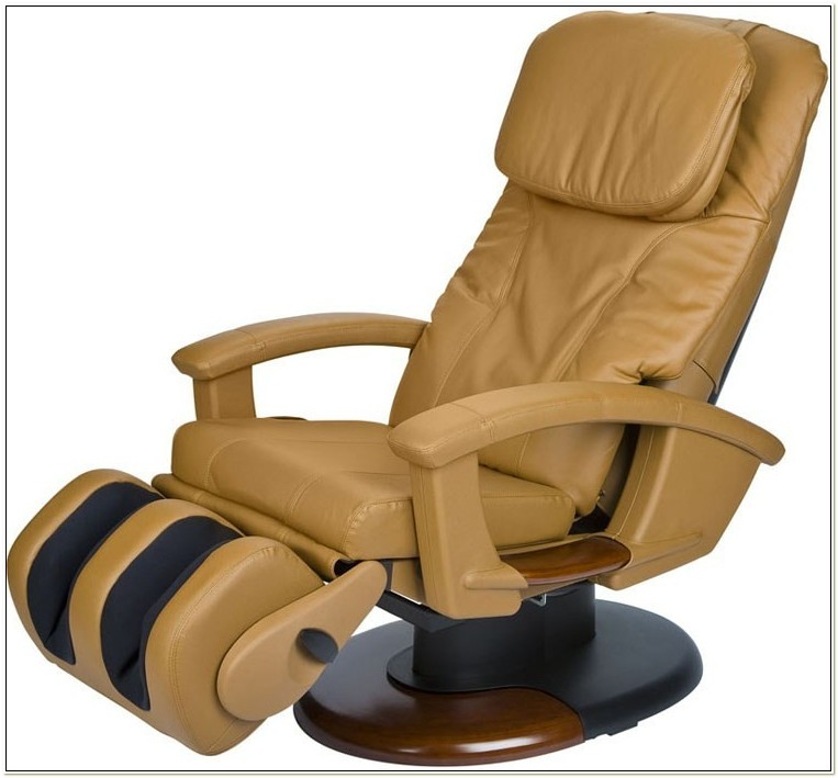 Human Touch Wholebody Massage Chair Ht 135