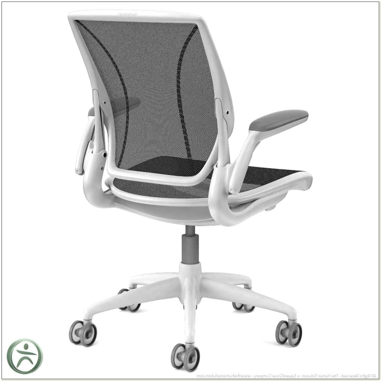 Humanscale Diffrient World Chair Amazon