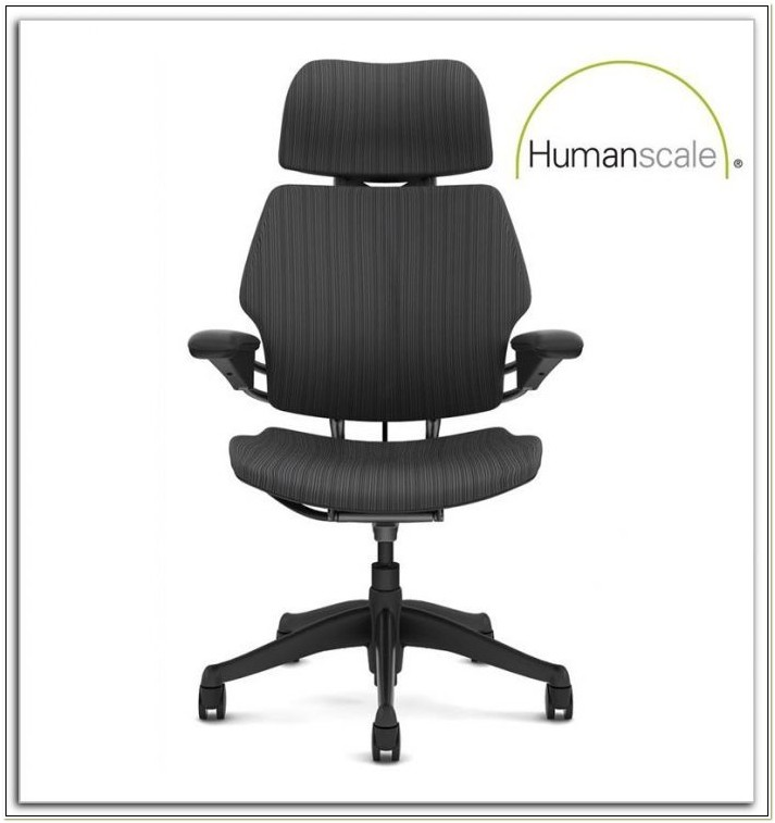 Humanscale Freedom Task Chair Manual