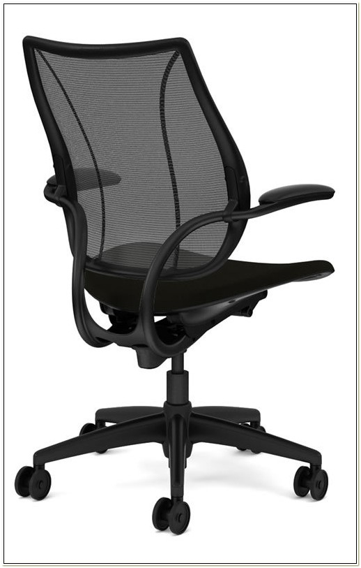 Humanscale Liberty Chair Armrest Replacement