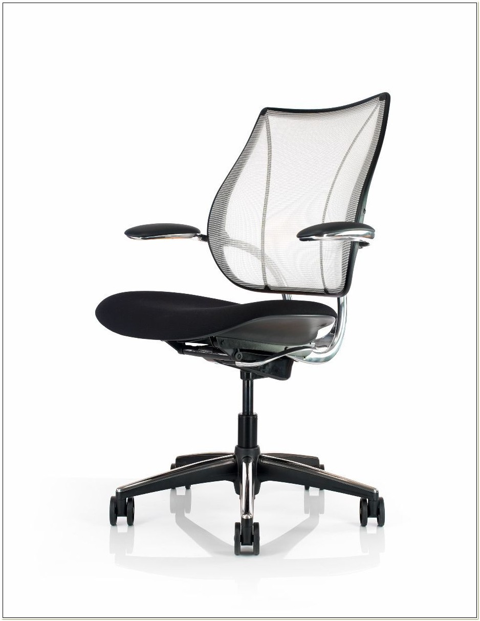 Humanscale Liberty Chair Assembly