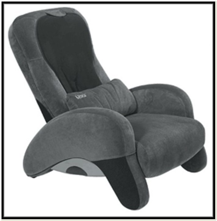 Ijoy 100 Massage Chair Manual