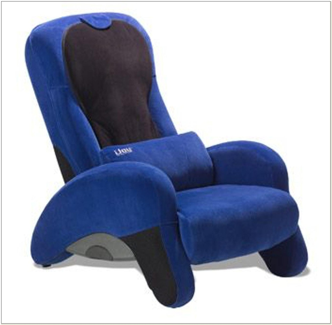 Ijoy 100 Robotic Massage Chair Blue