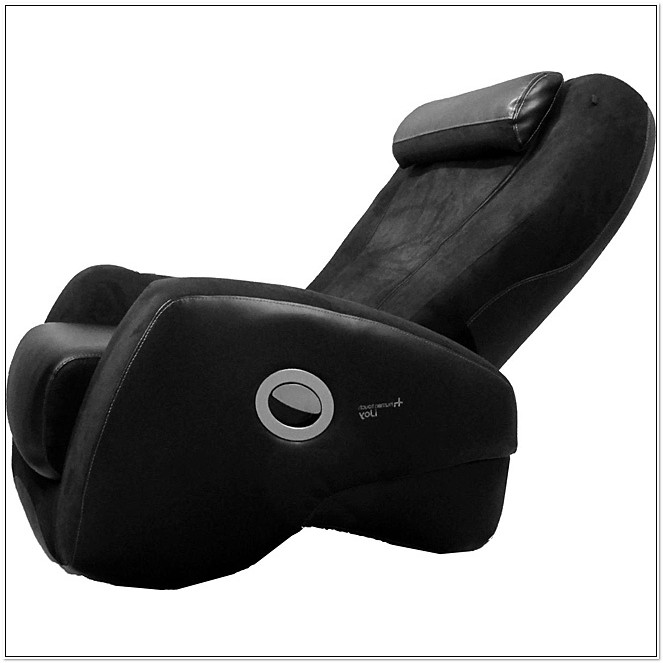 Ijoy Mini Massage Chair