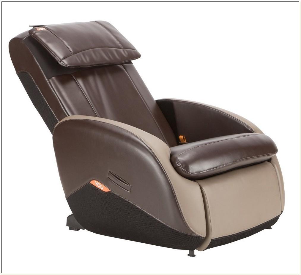Ijoy Mini Robotic Massage Chair