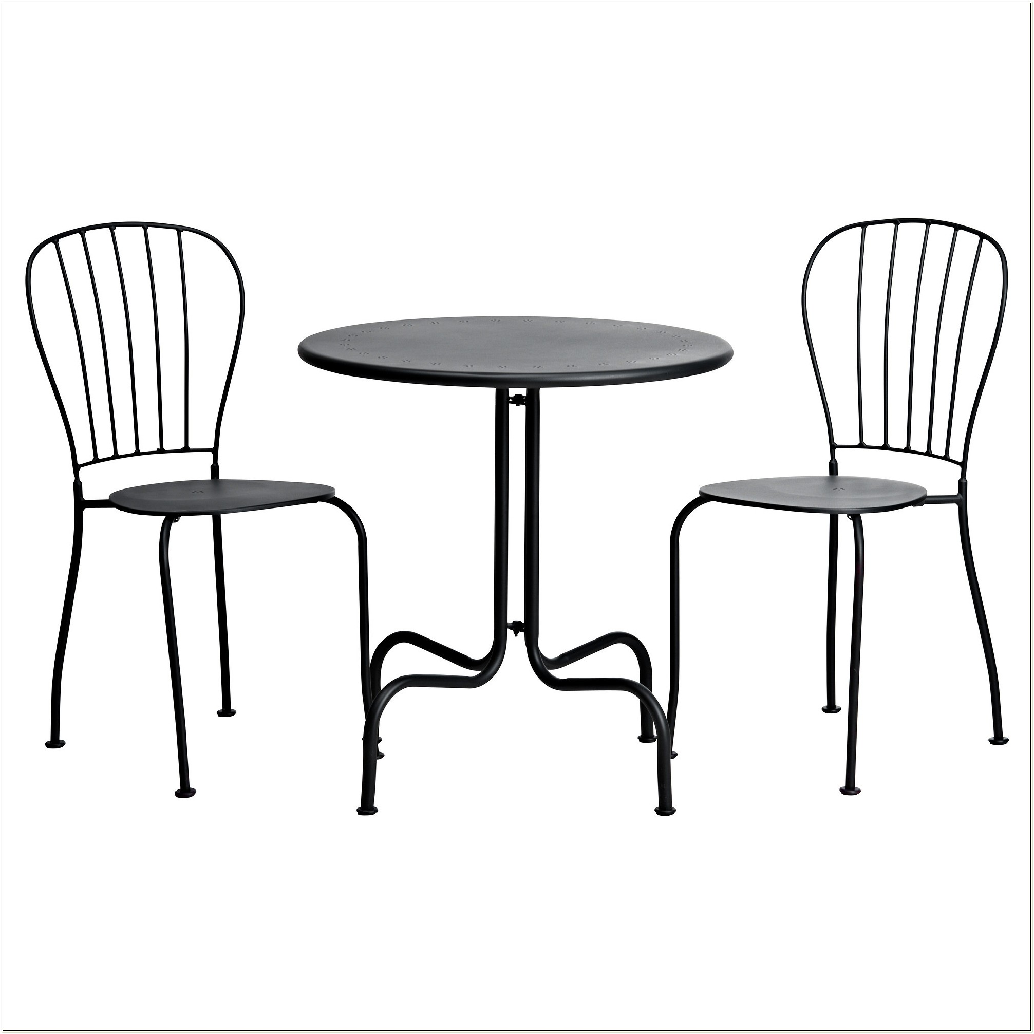 Ikea Bistro Table Set