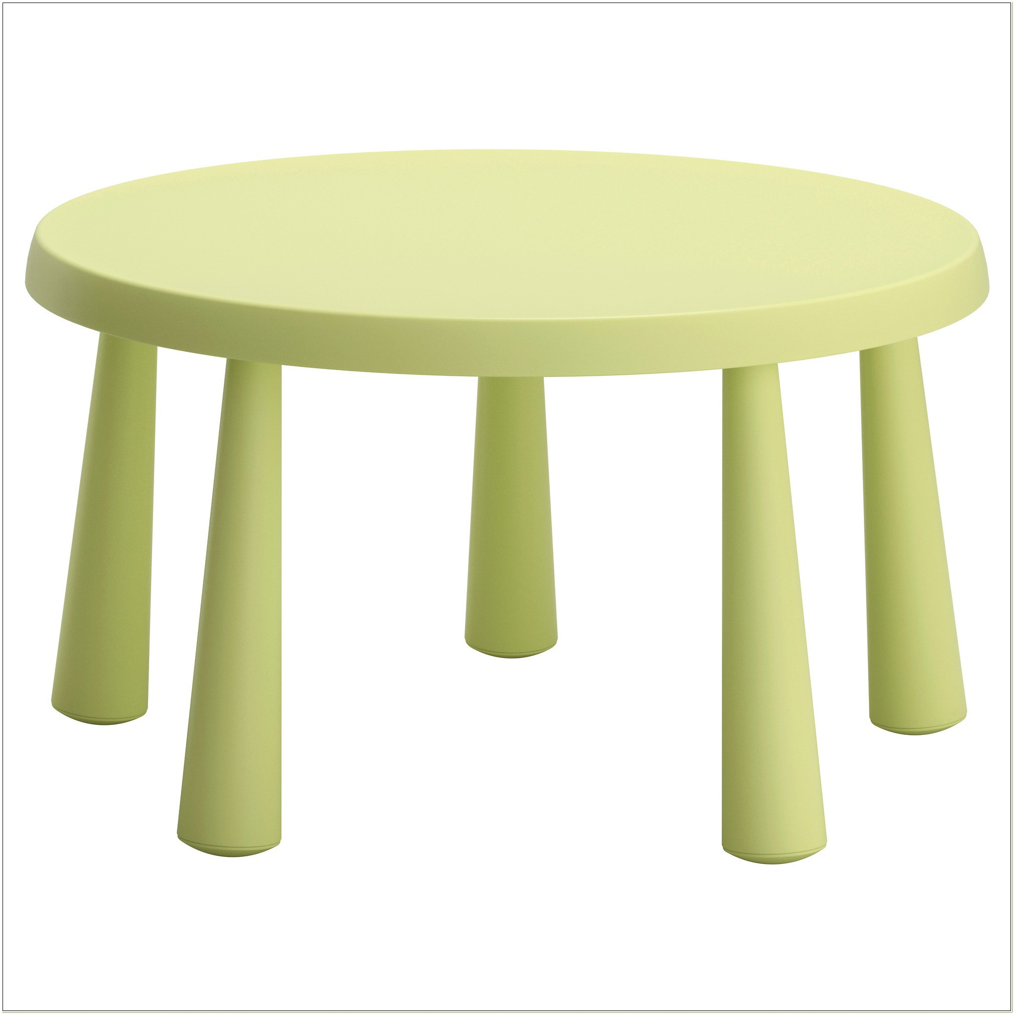 Ikea Childrens Plastic Table And Chairs