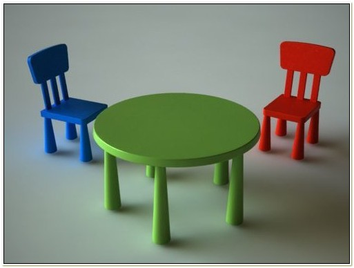 Ikea Childrens Table And Chairs Australia