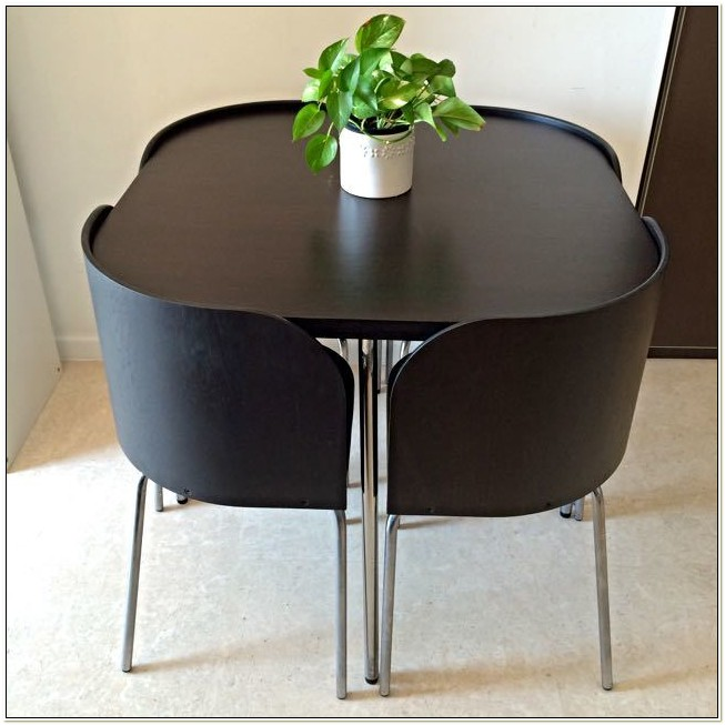 Ikea Fusion Table And Chairs Set