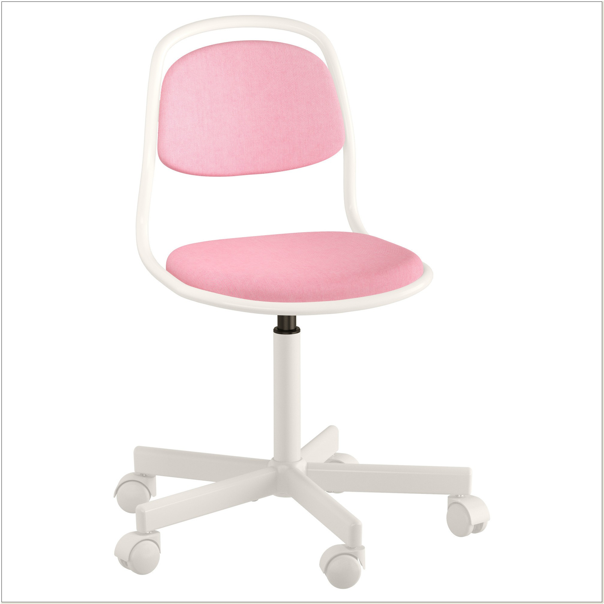 Ikea Hot Pink Desk Chair