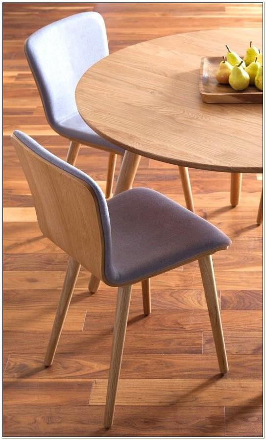 Ikea Light Oak Dining Chairs