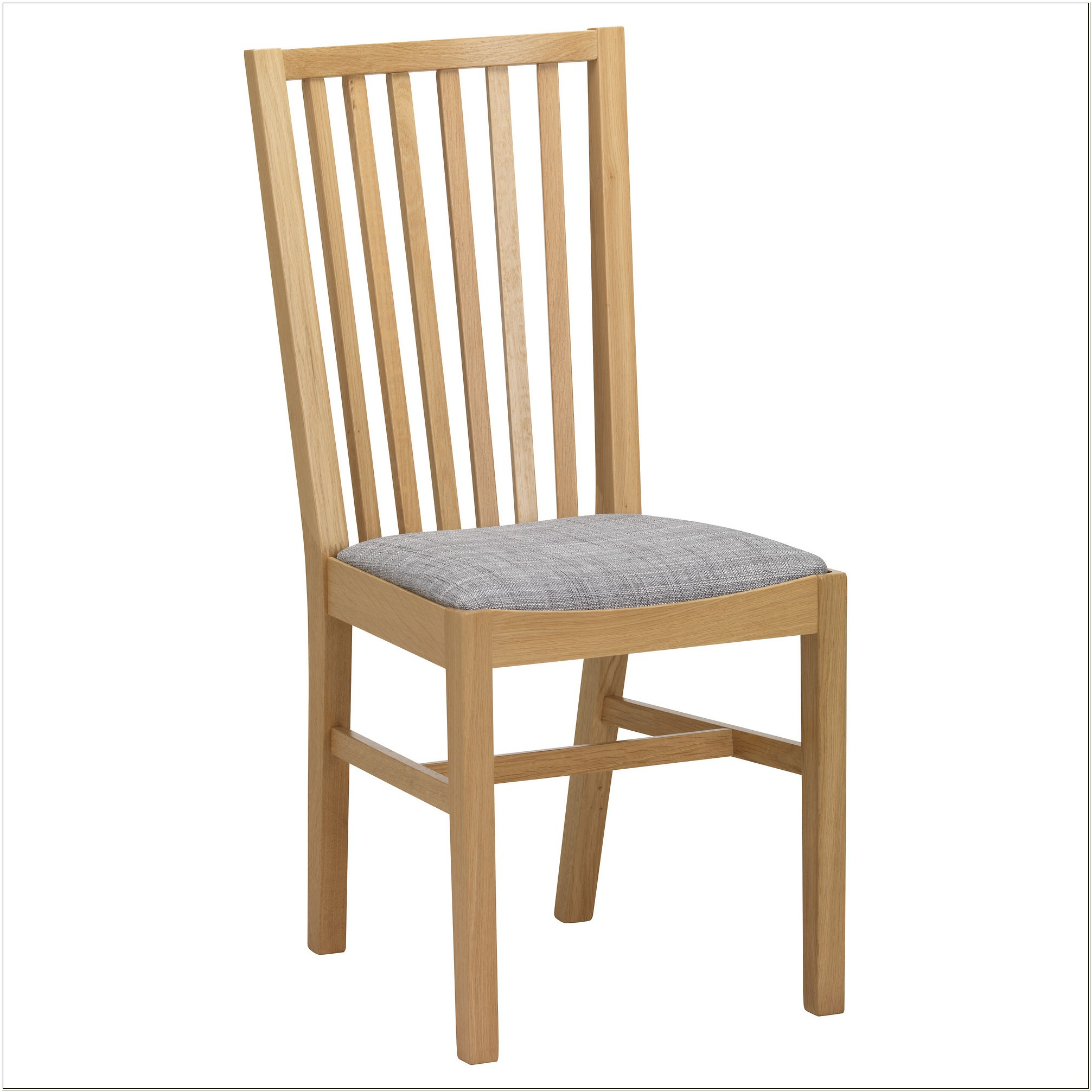 Ikea Oak Dining Chairs