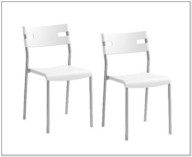 Ikea Plastic Dining Set