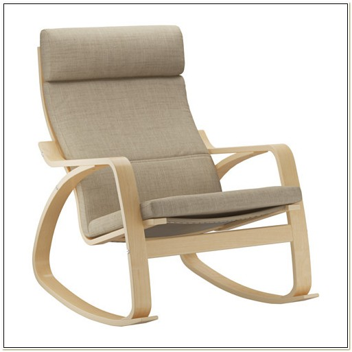 Ikea Poang Rocking Chair Canada