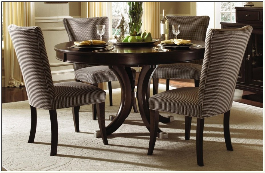 Ikea Round Dining Room Table And Chairs