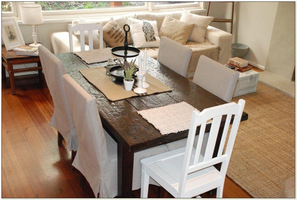 Ikea Slipcover Dining Chair