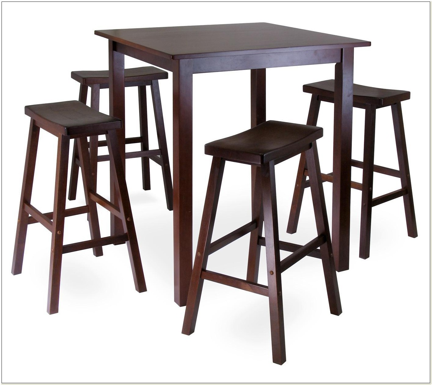 Ikea Tall Bistro Table And Chairs