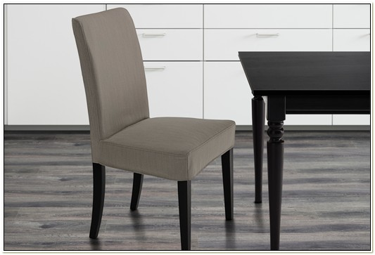 Ikea Upholstered Dining Chairs