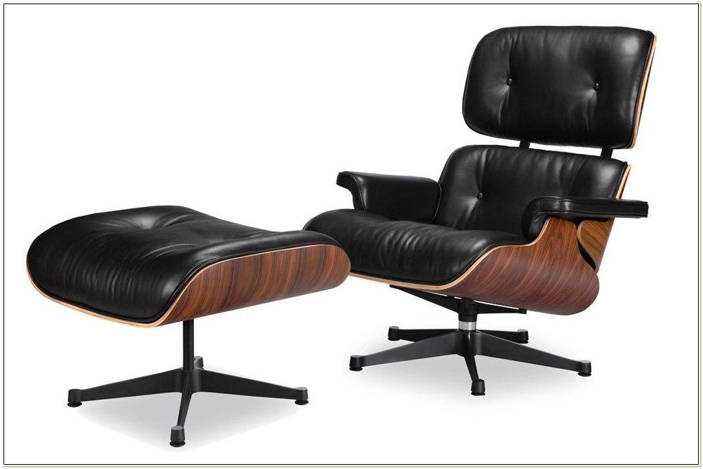 Imitation Eames Lounge Chair