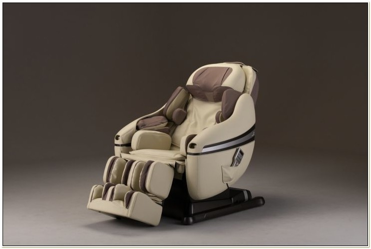 Inada Sogno Dreamwave Massage Chair Craigslist