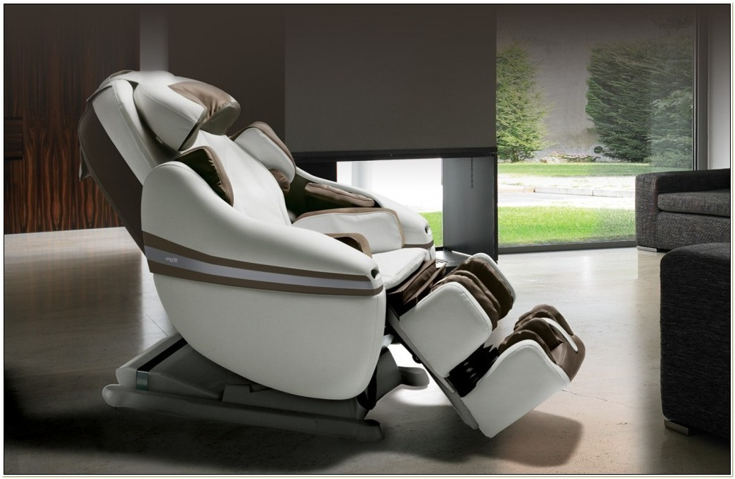 Inada Sogno Dreamwave Massage Chair Manual