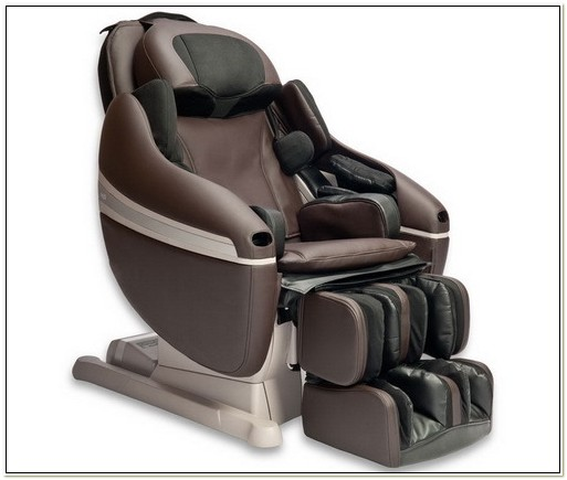 Inada Sogno Dreamwave Massage Chair Uk