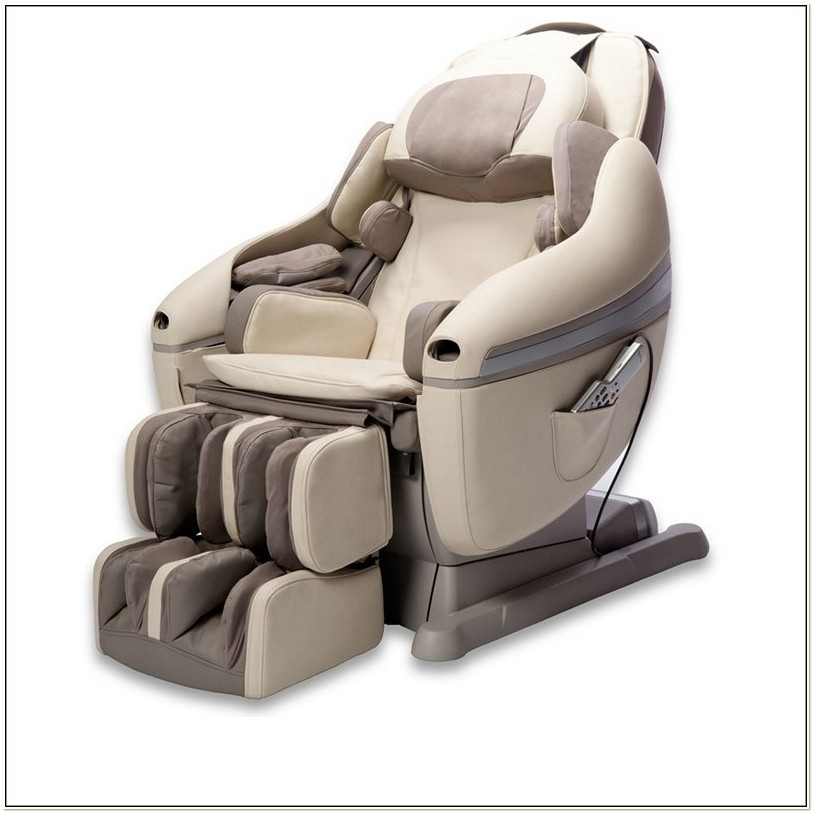 Inada Sogno Dreamwave Massage Chairs Hcp 10001a